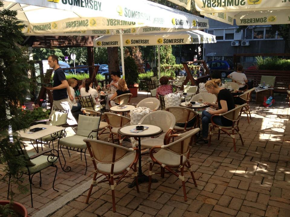 gogoljeva ulica beograd mapa Kuća caffe   Banovo Brdo   u Beogradu.com gogoljeva ulica beograd mapa