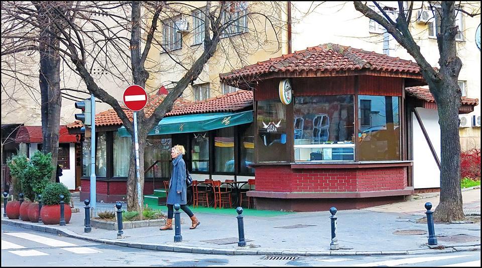 svetozara markovica beograd mapa Restoran Gusan   u Beogradu.com svetozara markovica beograd mapa