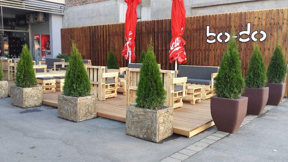 Bo-Do Caffe - u-Beogradu.com